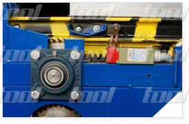 Концевой выключатель транспортера оборудование для конвейерной ленты